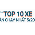 xehoitoyota.vn top 10 xe ban chay thang 5